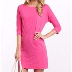 Lilly Pulitzer Pima Cotton Cassie Dress